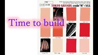 "CD TOKYO GRANDE Amazonで取扱中→https://www.amazon.co.jp/dp/B002CVKZYG code""M""最新映像はチャンネル登録でCheck!"