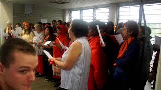 Throw Your Arms Around Me - Randwick Harmony Choir
