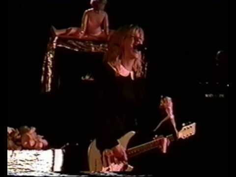 Hole - I Think That I Would Die (9/28/1994) Part 9/20