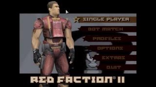Review - Red Faction 2 (PC, PS2)