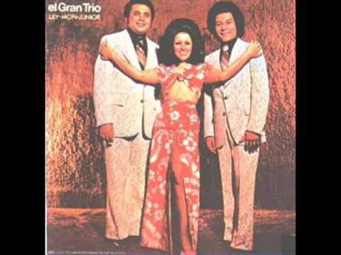 Lily y su Gran Trio Ceveza, Humo y Licor