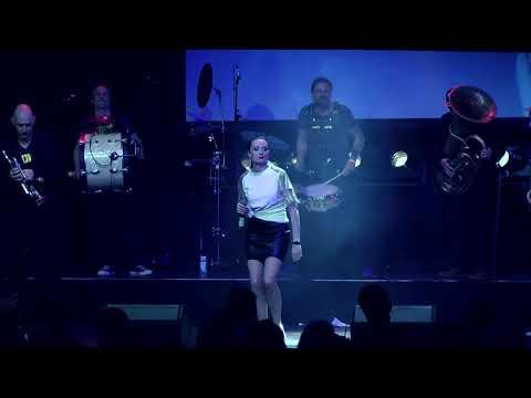 Beat 'n Blow - The Duffler - Live im Kesselhaus 14.06.2019 - 25 Jahre Beat 'n Blow