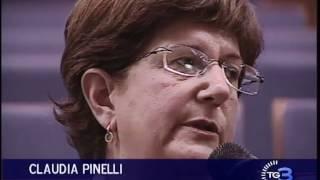 Rai 3 TG -intervista alla famiglia di Giuseppe Pinelli