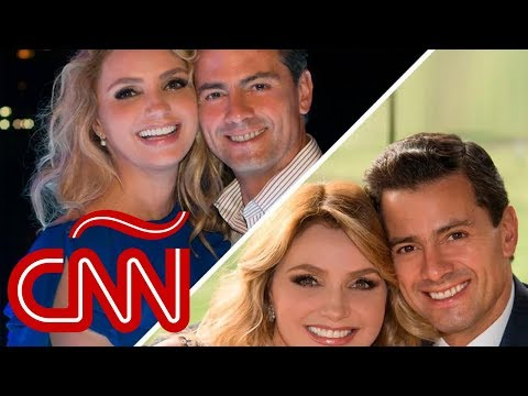 Angélica Rivera y Enrique Peña Nieto se divorcian