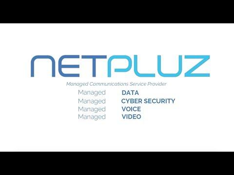 Netpluz - Managed Communications Service Provider
