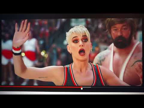 Seattle false flag Prediction and Katy Perry