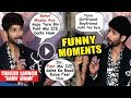 "Funny Moments Of Shahid Kapoor's ""Kabir Singh"" | Kiara Advani"