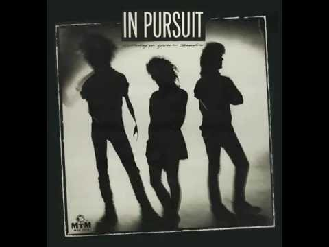 In Pursuit - Thin line