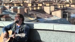 Смотреть клип Борис Гребенщиков - Поутру