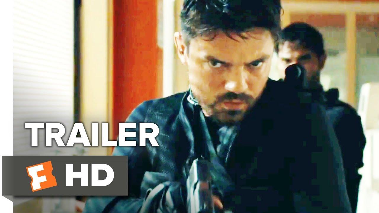 Download Stratton International Trailer #1 (2017) | Movieclips Trailers