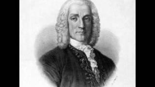 D. Scarlatti - Sonata in G major, K 124 - T. Pinnock