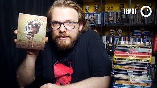 Nasza mała kolekcja Blu-ray
