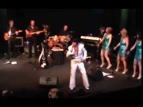 Video Clips of Neil J Duncan's performance at Whitstable