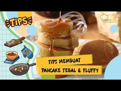 cara-membuat-pancake-tebal-&-fluffy-ala-sarapan-hotel-bintang-5