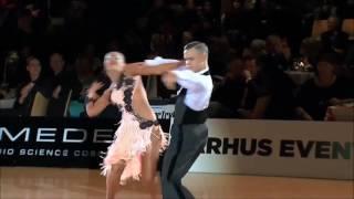 Why We Dance? Motivational DanceSport