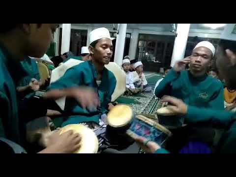 Majelis Nurul Musthofa 3 - Tawasul Sayyidil Walid (HADROH AHLUSSHOLAH)
