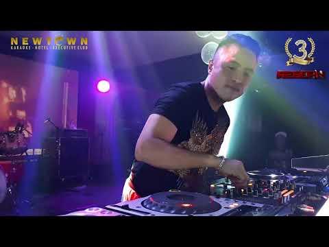 DJ Bran Live @ Newtown Executive Club Jakarta.