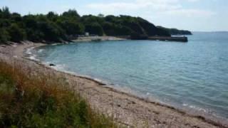 Dan Ar Braz and Elaine Morgan - Borders Of Salt (Bretagne)