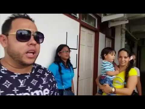 Comienza en Guyana tramitación del proceso de visas de EEUU para cubanos