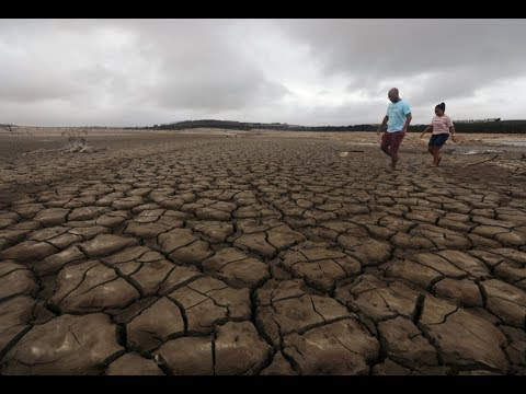 Cape Town drought is a global harbinger, says NASA scientist