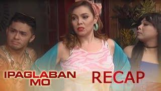 Ipaglaban Mo Recap: Beshies