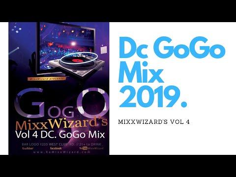Remix Bounce 2019