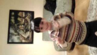 Andy Persian_Radin 4 Year Old.mp4