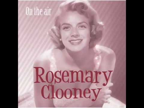 Mambo Italiano - Rosemary Clooney - Лучшие шлягеры зарубежной эстрады 1950-60 годов - слушать онлайн