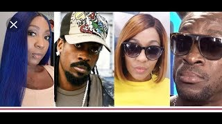 D ANGEL TALKS SPICE - BEENIE MAN - BOUNTY KILLER - VYBZ KARTEL & MORE - EXCLUSIVE INTERVIEW