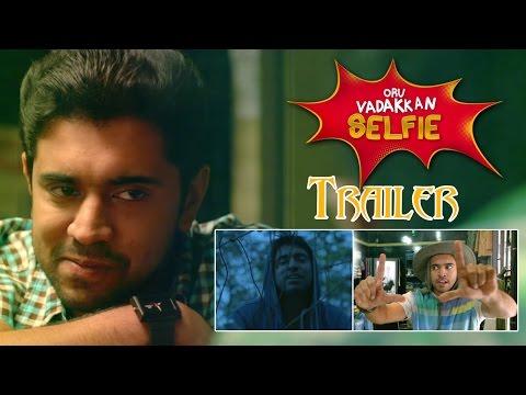 Oru Vadakkan Selfie Trailer |Nivin Pauly|Vineeth Sreenivasan|Manjima Mohan