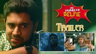 Oru Vadakkan Selfie Trailer  Nivin Pauly Vineeth Sreenivasan Manjima Mohan