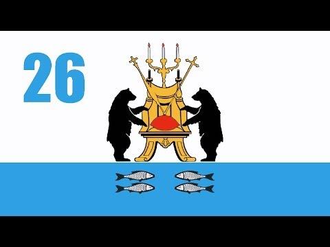 Horde Hunting [26] Novgorod EU4 Wealth Of Nations