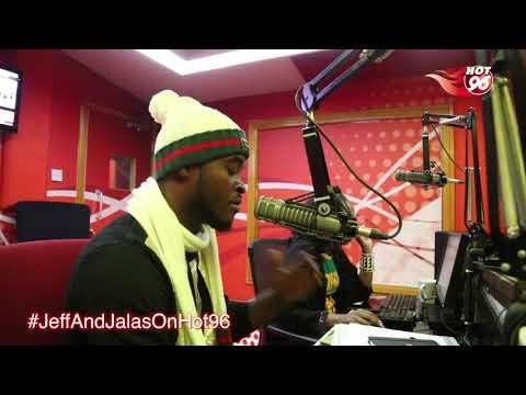 Sudi Boy on Working with Mheshimiwa Jaguar
