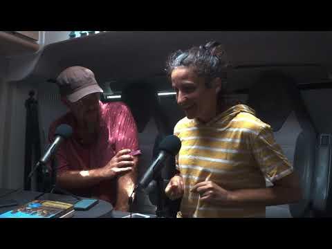 Los miedos en viaje - Hola, Mundo vpodcast 9x1