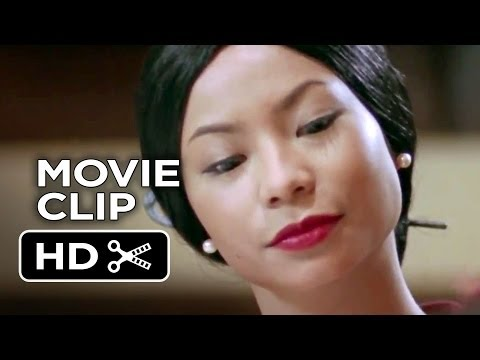 Macabre Movie CLIP - Dinner Table (2013) - Indonesian Horror Movie HD Travel Video