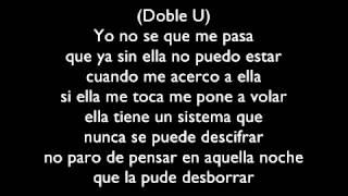 Te Deseo - Wisin y Yandel (Letra) Original