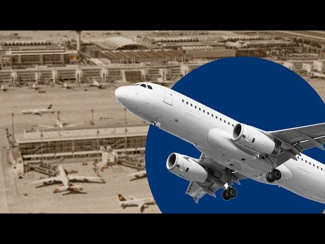 عرب عالقون في المطارات بسبب كورونا