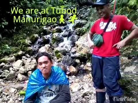 MANURIGAO, NEW BATAAN, COMPOSTELA VALLEY
