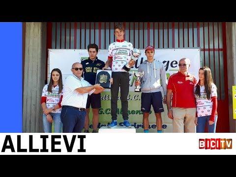 Francesco Calì vince a Sedrina. Mathias Vacek re della Challenge Valle Brembana