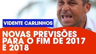 2019 NOVAS PREVISÕES VIDENTE CARLINHOS (urgente)