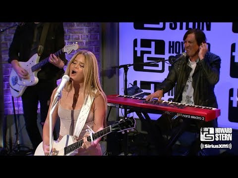 This Week On Howard: Maren Morris Performs & Howard Names His Best Interview
