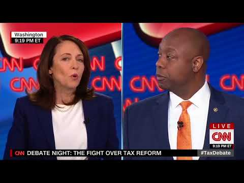 Maria Cantwell Gets Confused About Deductions