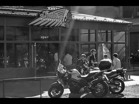 Как создать мотоклуб