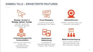 [Webinar] Was gibt's Neues in Zimbra Collaboration 8.8.8 German thumbnail