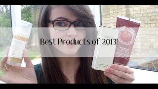 Best Products of 2013! Thumbnail