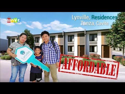 Murang Pabahay sa Tanza Cavite, Lynville Tanza Vlog 01
