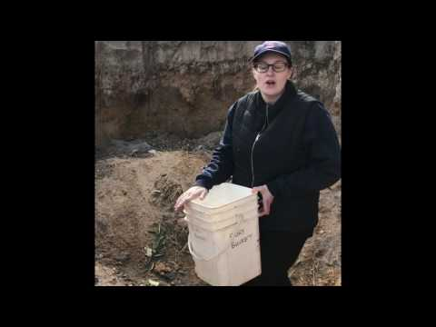 Activity 24: Comply With Environmental Regulations - Waste Management