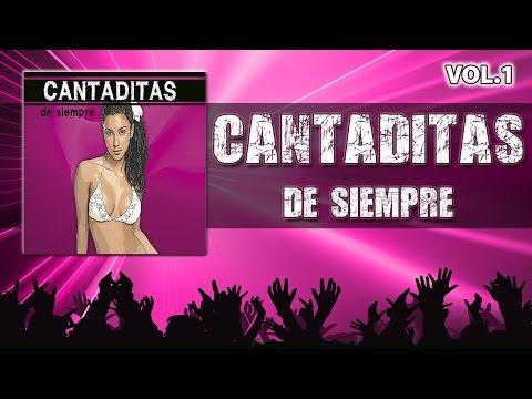 Las Mejores CANTADITAS de Siempre (Cantaditas Remember 90/2000) Retro Dance, Remember, Love The 90s