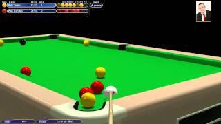 Virtual Pool 4 Blog - #2 Blackball - More of this Great Game