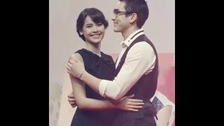 "[Fanmade mv] Nadech Yaya ""That's the love I found in you"""